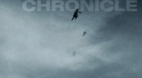 Des hommes volants en plein New York pour le film Chronicle