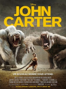 Critique – John Carter : ne tirez pas sur l'ambulance