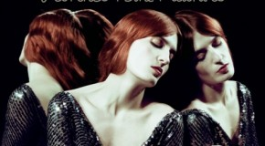 Florence + the Machine à repasser en boucle