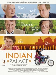 Critique : Indian Palace : une carte vermeille en or massif