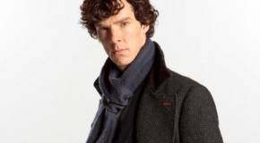 Dans Star Trek 2, Benedict Cumberbatch incarnera…