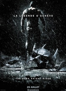 Critique – The Dark Knight Rises : la fin d'une trilogie