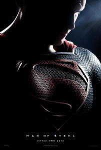 Man of Steel : les 2 premiers teasers du &#8220;Superman&#8221; de Zack Snyder