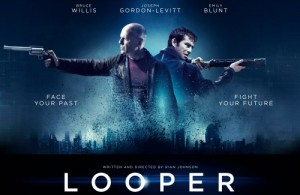 Une bande-annonce originale pour Looper de Rian Johnson