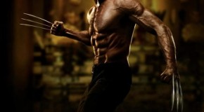 Premire photo officielle de &#8220;The Wolverine&#8221;