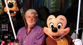 Disney se paie Lucasfilm: Star Wars Episode VII pour 2015