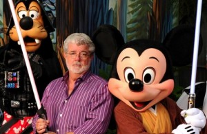 Disney se paie Lucasfilm: Star Wars Episode VII pour 2015