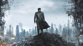 Enfin une bande-annonce pour Star Trek Into Darkness