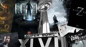 Les bandes-annonces de films du Super Bowl