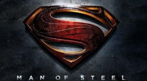 12 posters promotionnels de Man Of Steel