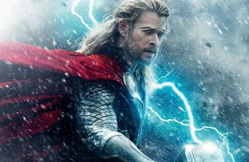 Un poster et une bande-annonce pour Thor: The Dark World