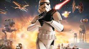 Star Wars Battlefront : pas avant l'été 2015 (+ teaser vidéo)