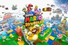 Preview : Vidéos de Super Mario 3D World (Wii U)