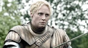 Une actrice de Game Of Thrones dans Star Wars VII