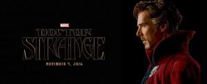 Bande-annonce étrange pour Doctor Strange