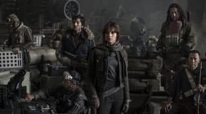 1ère bande-annonce de Star Wars : Rogue One