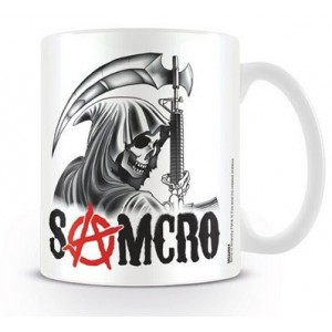 Mug Sons of Anarchy : SAMCRO