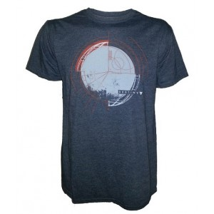T-Shirt Destiny : Lune