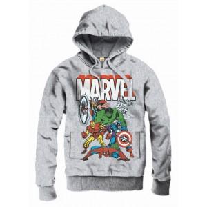 Sweat-shirt Marvel : Heroes