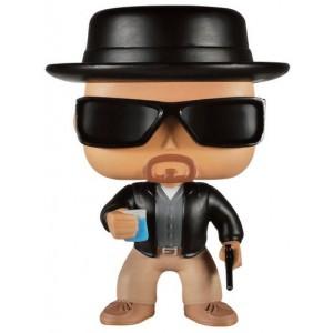Figurine Heisenberg Pop! Vinyl - Breaking Bad