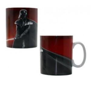 Mug Star Wars, Darth Vader/Dark Vador