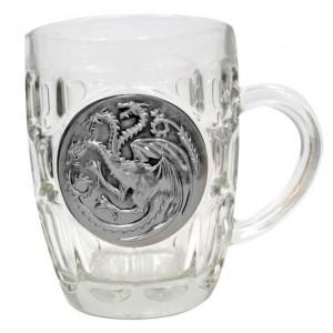 Chope Targaryen logo