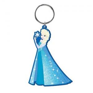 Porte-clés Elsa la Reine des Neiges