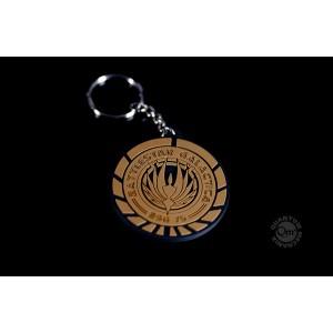 Porte-clés Battlestar Galactica : Phoenix 5 cm