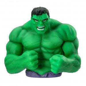 Buste / tirelire Classic Hulk 20cm - Marvel Comics