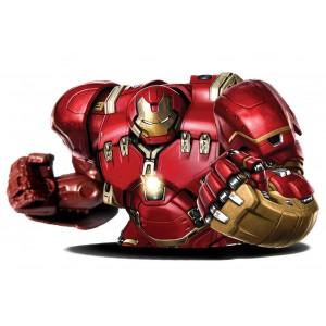Buste / tirelire Hulkbuster 20cm - Avengers L'Ère d'Ultron