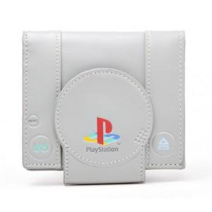 Porte-monnaie Bifold Sony PlayStation