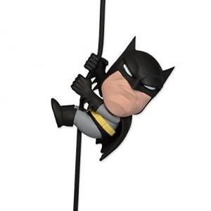 Scalers Batman DC Comics 5cm pour câbles écouteurs
