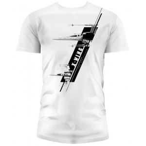 T-shirt X-Wing - Star Wars Episode VII