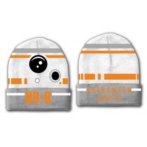 Bonnet BB-8 droid