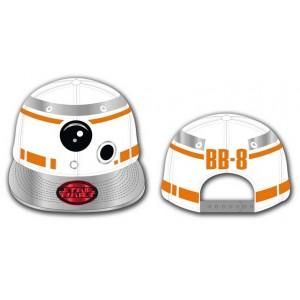Casquette BB-8 droid
