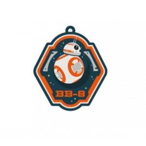 Porte-cl� BB-8 6cm