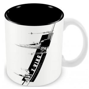 Mug X-Wing Resistance Star Wars Episode VII
