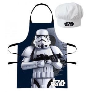 Set de cuisine Stormtrooper pour enfants