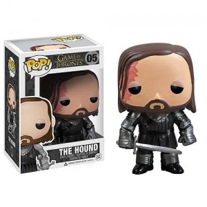 Figurine The Hound Pop! Vinyle