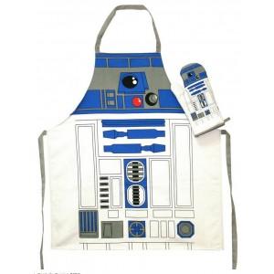 Set de cuisine R2-D2
