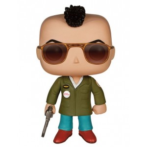 Figurine Travis Bickle Taxi Driver 9cm - Pop! Vinyl