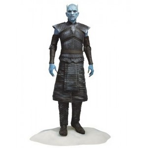 Statuette Night King PVC 19cm Game Of Thrones