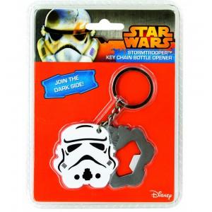 Porte-cl�s d�capsuleur Stormtrooper