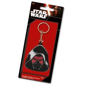 Porte-clés Kylo Ren vinyle 6cm