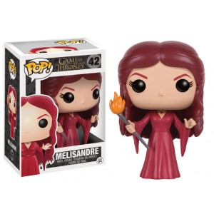 Figurine Melisandre de Game Of Thrones - Pop! Vinyl