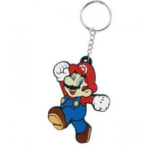 Porte-clé Super Mario, Mario
