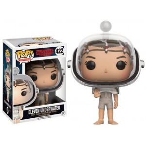 Figurine Pop! Vinyl Eleven Underwater Stranger Things