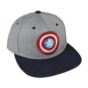 Casquette Captain America  Premium New Era 56cm