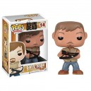 Figurine Daryl Dixon de la collection Pop! vinyle