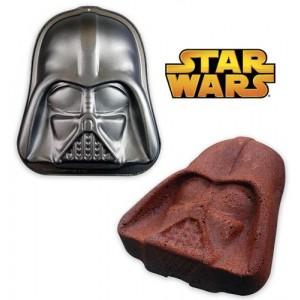Moule à gâteau Dark Vador - Star Wars